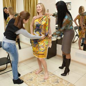 Ателье по пошиву одежды Выездного