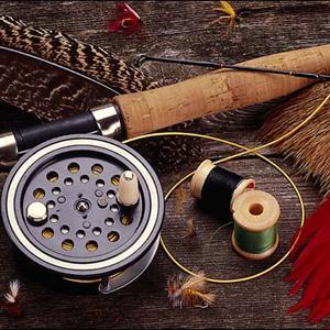 Охотничьи и рыболовные магазины Выездного