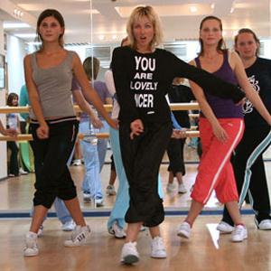 Школы танцев Выездного