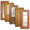 Двери, дверные блоки в Выездном