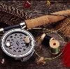 Охотничьи и рыболовные магазины в Выездном
