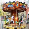 Парки культуры и отдыха в Выездном