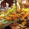 Рынки в Выездном