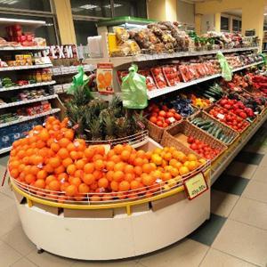 Супермаркеты Выездного