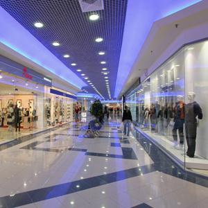 Торговые центры Выездного