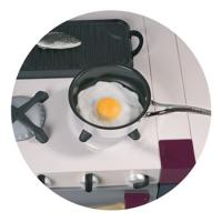 Кафе Венеция - иконка «кухня» в Выездном