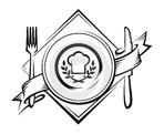 У Бендера - иконка «ресторан» в Выездном