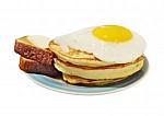 Мак Кинг - иконка «завтрак» в Выездном